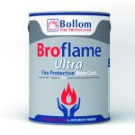 Broflame Intumescent Paints